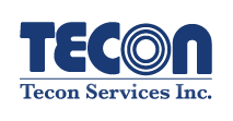 Tecon Services Inc. Logo
